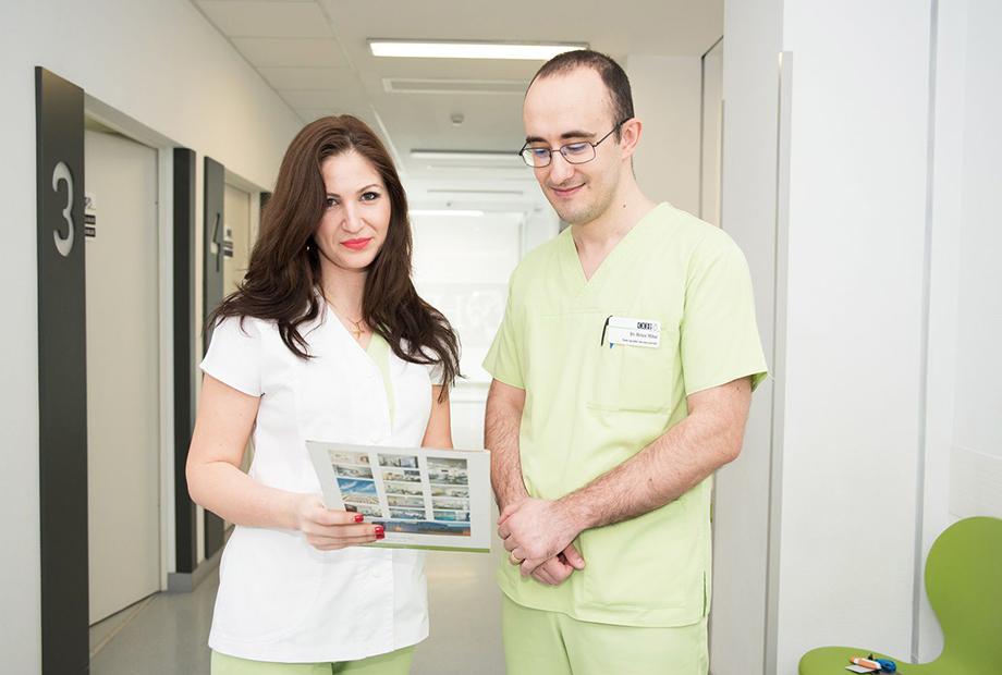Tratamentul chirurgical al obezităţii : Europa FM